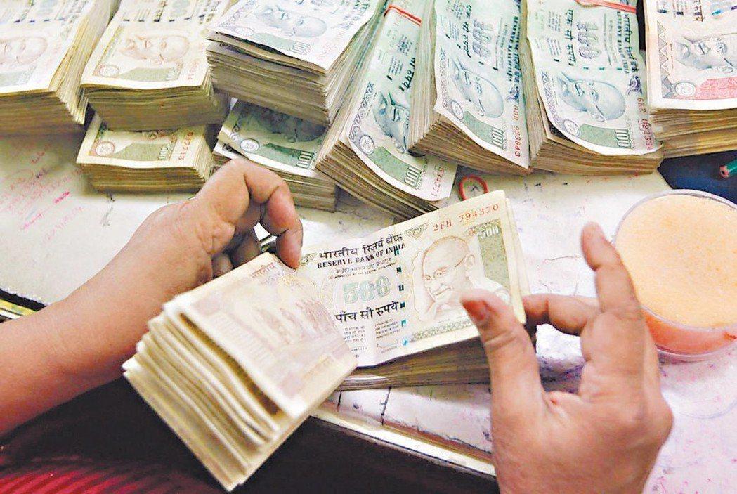 投信表示,印度債連14旺,喜迎大選行情。 (本報系資料庫)