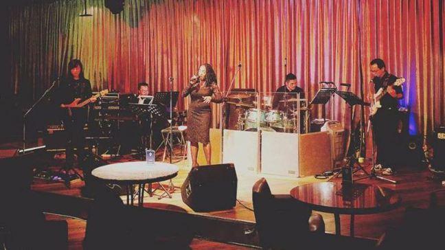 圖/取自Brown Sugar Live & Restaurant 黑糖音樂餐廳...