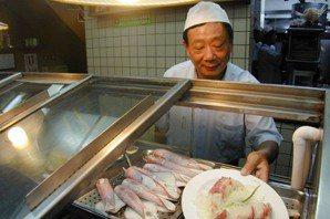 臺菜武林掌門人:找回失去的味覺記憶,欣欣餐廳阿塗師