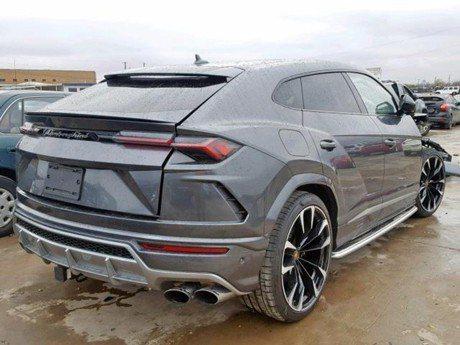 300萬的Lamborghini Urus超級休旅你敢買嗎?