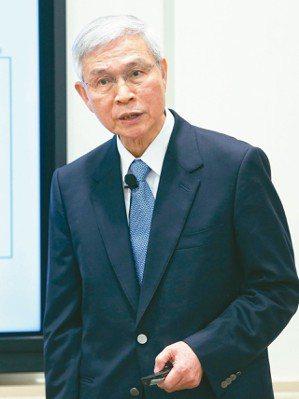 央行總裁楊金龍強調有效的溝通,要打造更透明化的央行。 (本報系資料庫)