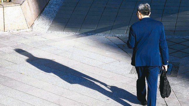 勞動部31日公布「最新勞保精算報告」。 報系資料照