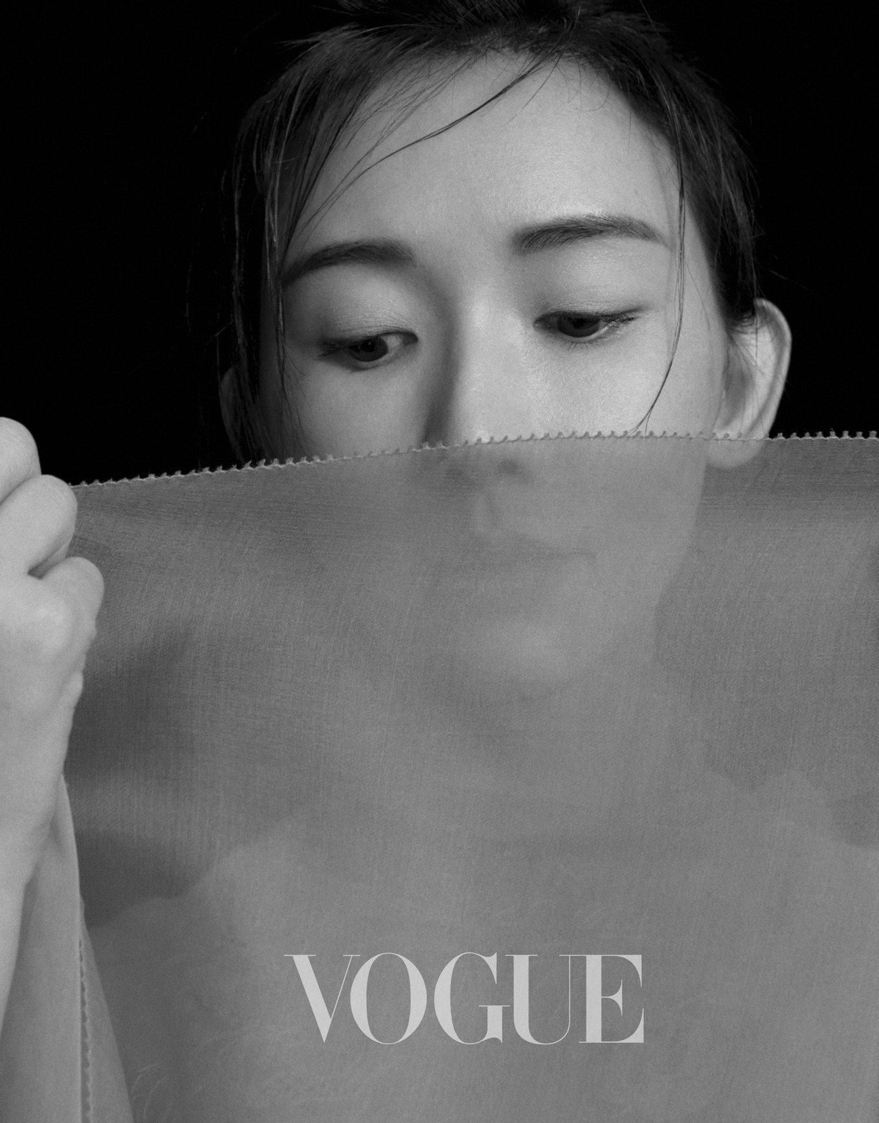 VOGUE雜誌提供