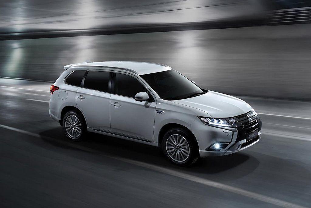 銷售穩定成長的日本三菱汽車,決定持續推動新休旅刺激買氣並於日內瓦車展發表新概念車...