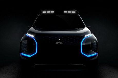 緊握休旅銷售熱潮!三菱將在日內瓦車展推新概念車