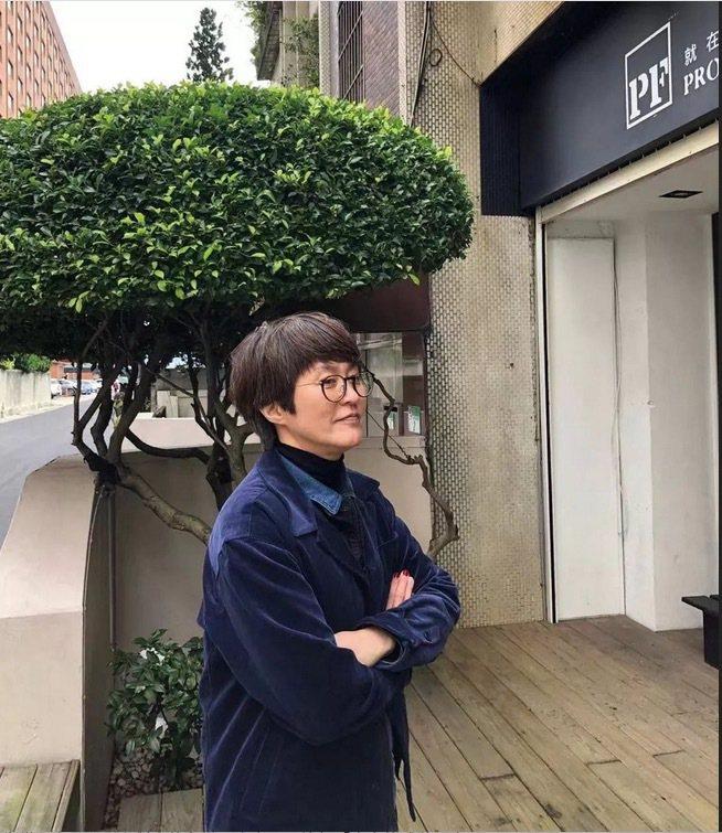 金宣廷(Sunjung Kim)