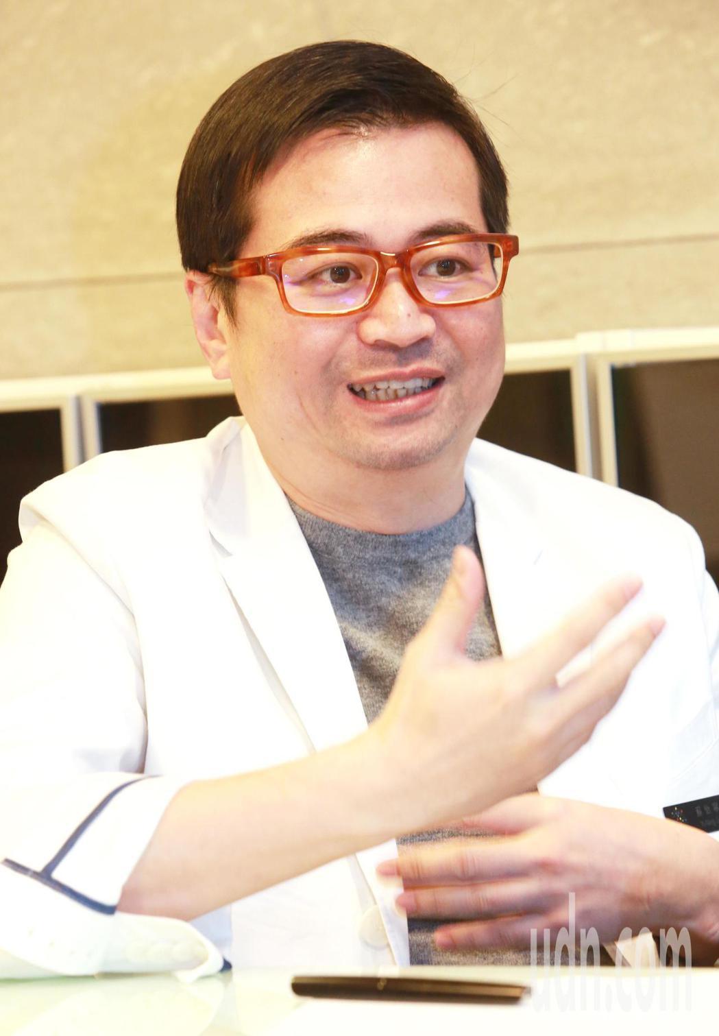 婦產科醫師蘇怡寧。聯合報系資料照/記者黃義書攝影