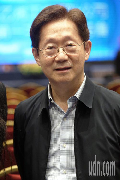 台苯股東會後隨即召開董事會,推舉林文淵擔任董事長暨總執行長。記者劉學聖/攝影