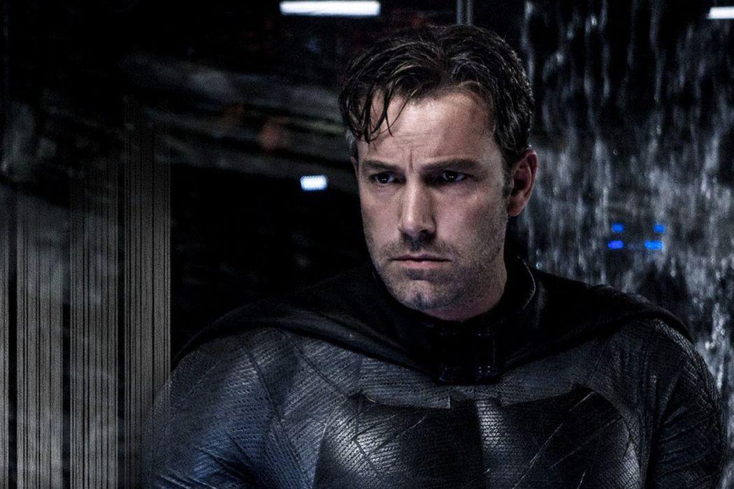 班艾佛列克證實交出「蝙蝠俠」棒子給下一任。圖/摘自imdb