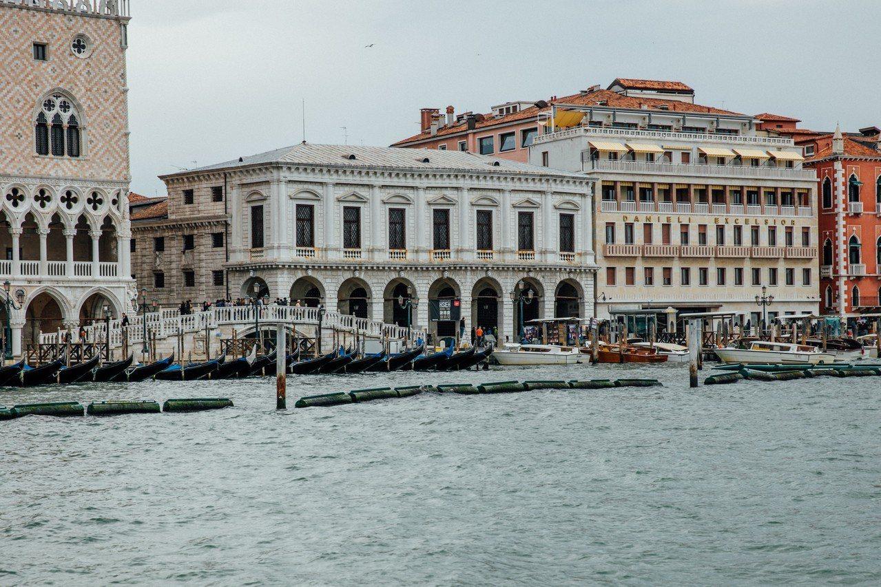 北美館推出藝術行政人才培育計畫,邀請有志投入藝術行政領域的工作者,於威尼斯雙年展...