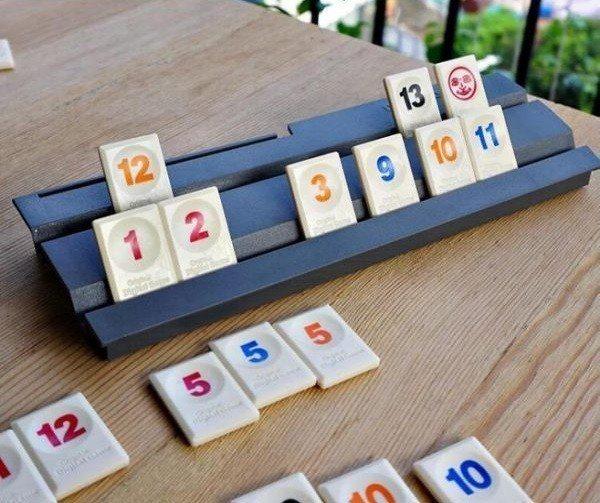 以色列麻將卡牌拉密,售價399元。圖/Yahoo奇摩超級商城提供