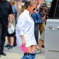 這種時尚你懂嗎?女星、超模瘋狂愛穿牛仔褲靴子