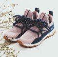 美得不像話!Nike和adidas為女孩們打造夢幻配色跑鞋