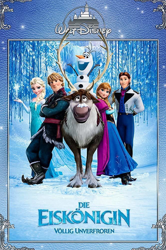 「冰雪奇緣」眾主角幾乎都會回歸續集。圖/摘自imdb