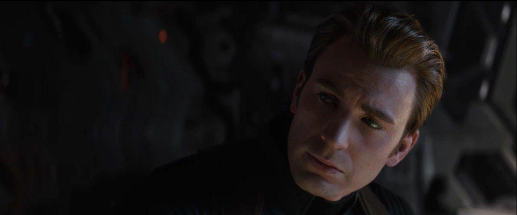 美國隊長的命運在「復仇者聯盟:終局之戰」如何收場?億萬觀眾關心。圖/摘自imdb