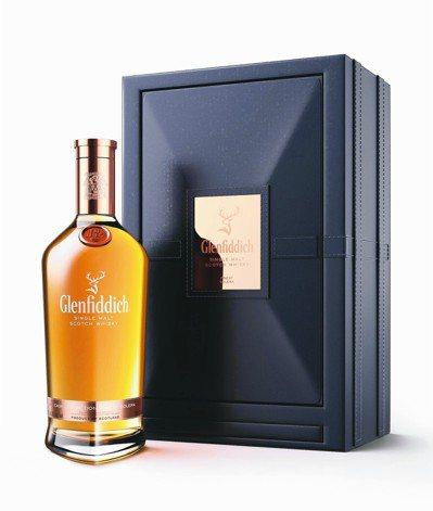 Glenfiddich格蘭菲迪頂級蘇羅拉融和桶單一麥芽威士忌。未成年請勿飲酒,酒...