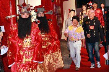 香港賀歲片編年紀:「新春強檔」是如何產生的?