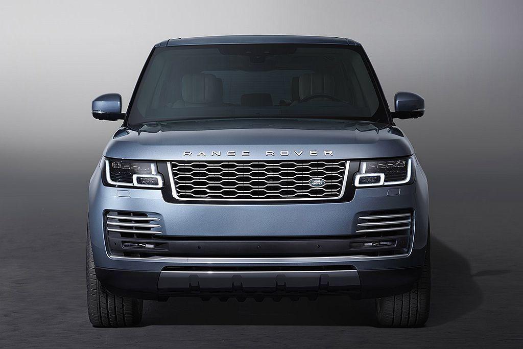 英國汽車媒體《Auto EXPRESS》獨家揭露,Rover Range Rov...