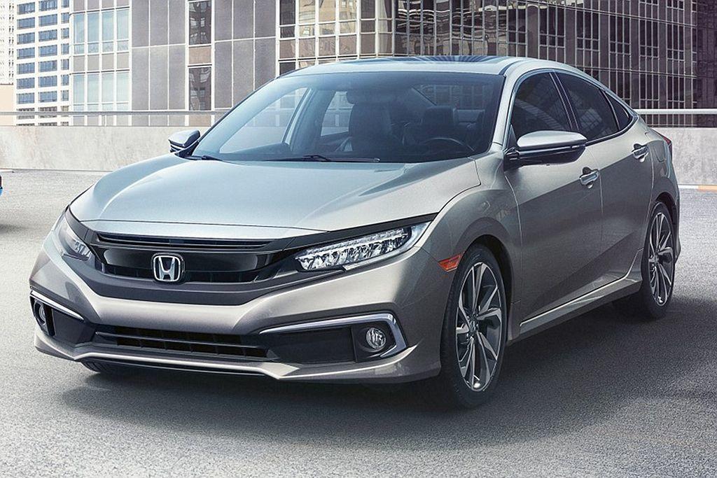 Honda Civic去年全球銷售表現縱然不錯,但相比同級第一Toyota Co...