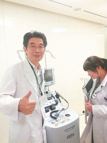 楊崑德醫師