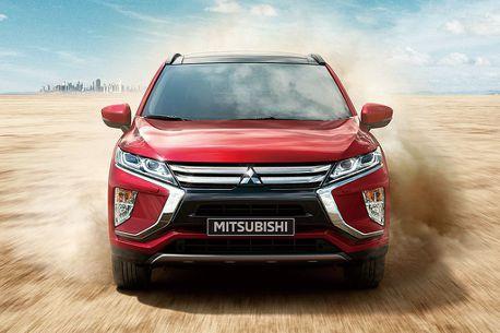 最熱賣的第二、三款新車台灣都沒有!三菱全球銷售激增18%