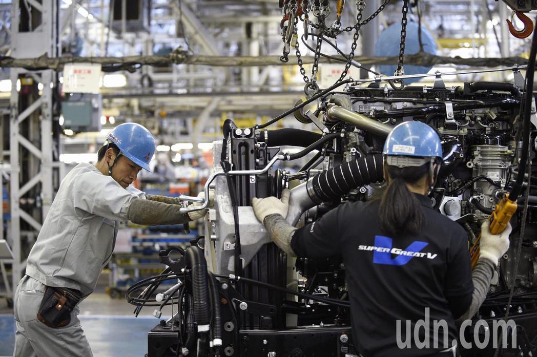 日本經濟界期待,與歐盟EPA生效後,汽車等出口有所增加。歐新社