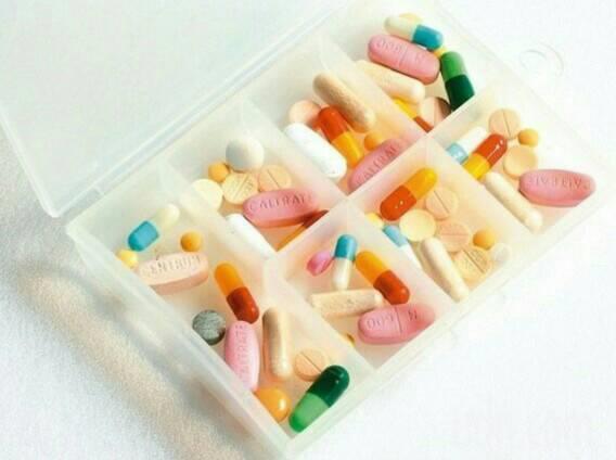示意圖。衛福部健保署今公布最新健保藥價調整,共計7470項藥品遭調降,調升66項...
