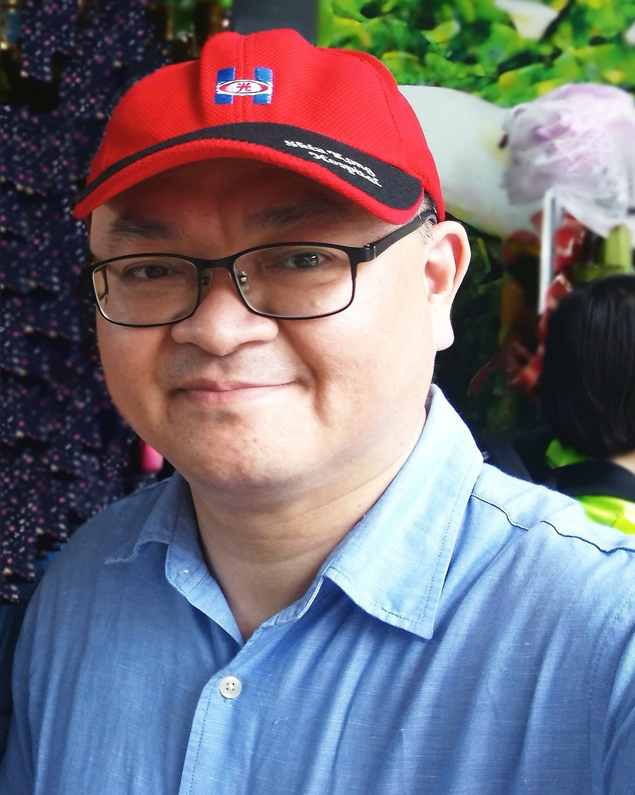 新光醫院急診醫學科主任張志華。圖/張志華提供