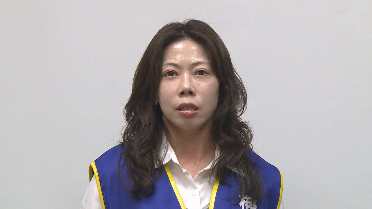 桃園市機師職業工會理事長李信燕說,罷工前一定會先預告。記者張裕珍/翻攝