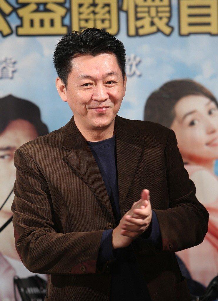 庹宗華。 聯合報系資料照片/記者陳瑞源攝影