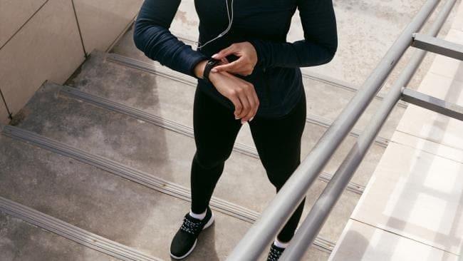 英國一項研究指出,市面上的運動手環幾乎都不準確。取自網路