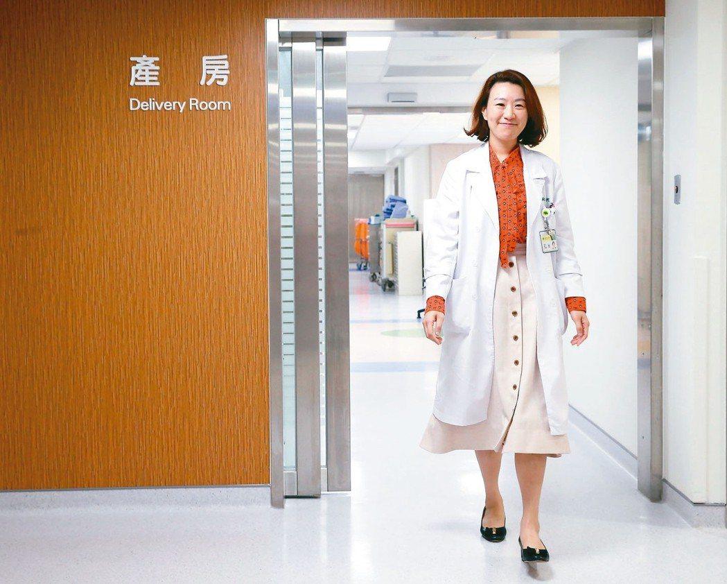 陳俐瑾工作單位:國泰醫院婦產科主治醫師兼產房主任專長:產科及高危險妊娠、...