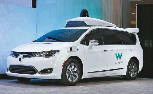 今年投資人將聚焦字母「其他事業」的重要發展,例如雲端事業和自駕車部門Waymo。...