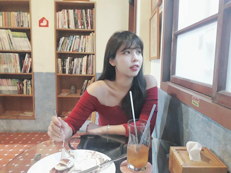 孫安佐的表姊引發網友關注。 圖/擷自IG