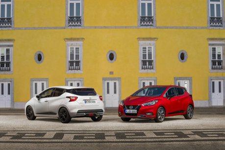 2019年式Nissan Micra增添新動力 N-Sport車型蓄勢待發