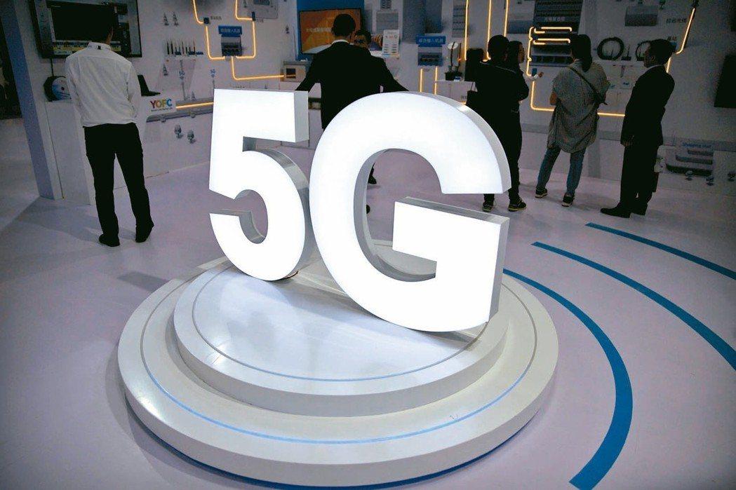 第五代行動通訊技術(5G)商轉倒數計時,各國電信營運商將陸續展開網路建設,因此5...