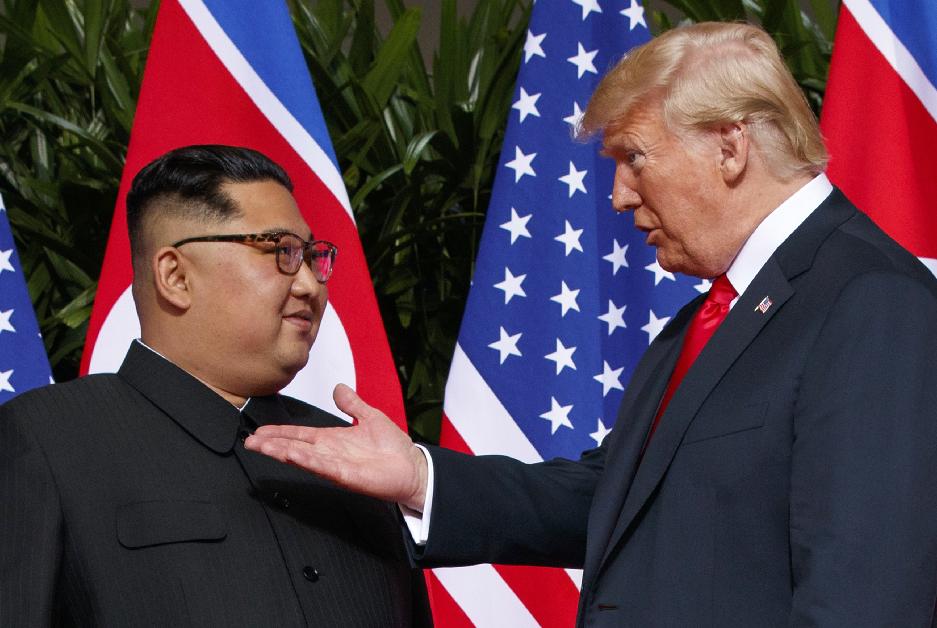 隨著2月底第二次川金會的臨近,北韓與美國之間的核武換和平談判將取得多少成果引人注...