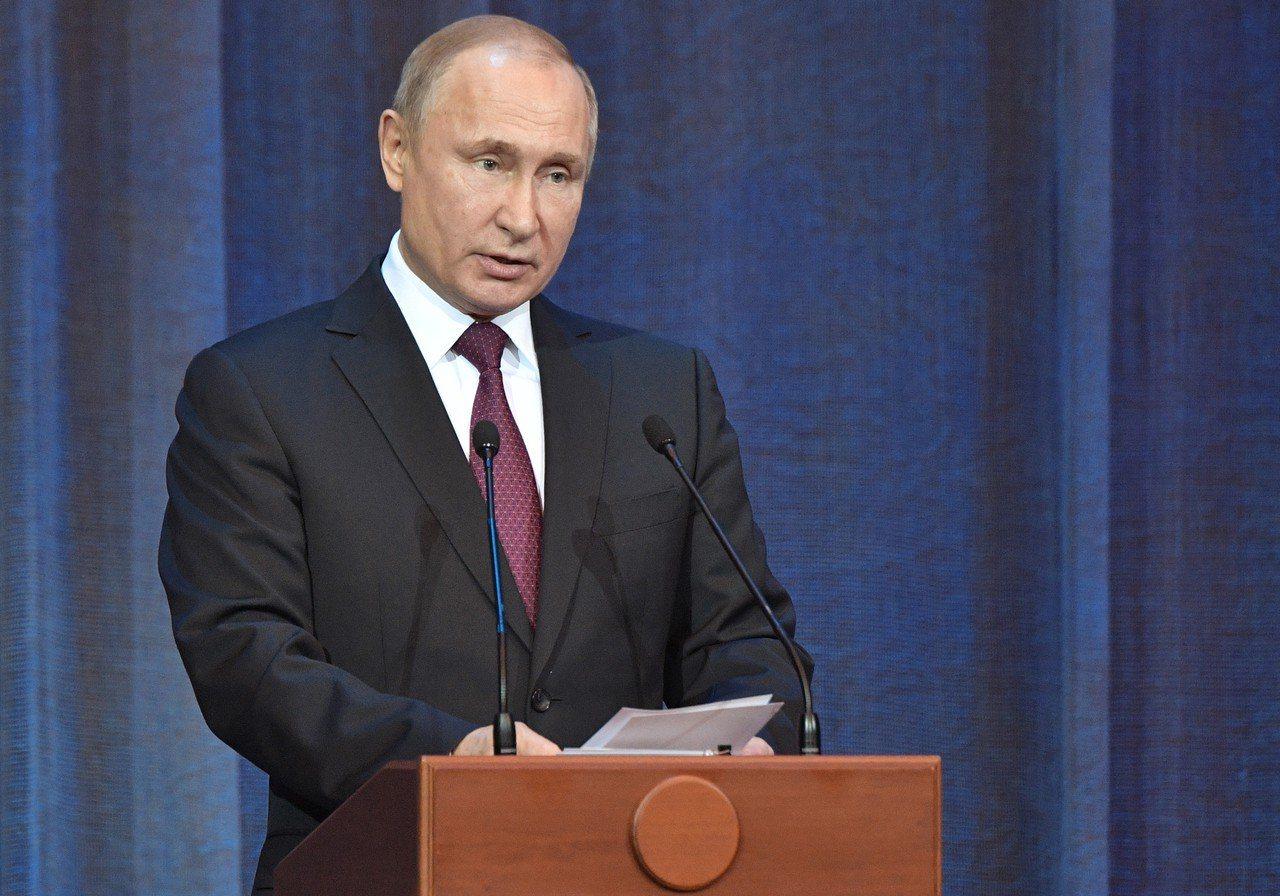 俄羅斯總統蒲亭的支持率跌至空前新低,他今天將發表年度國情咨文演說,料將聚焦國內政...