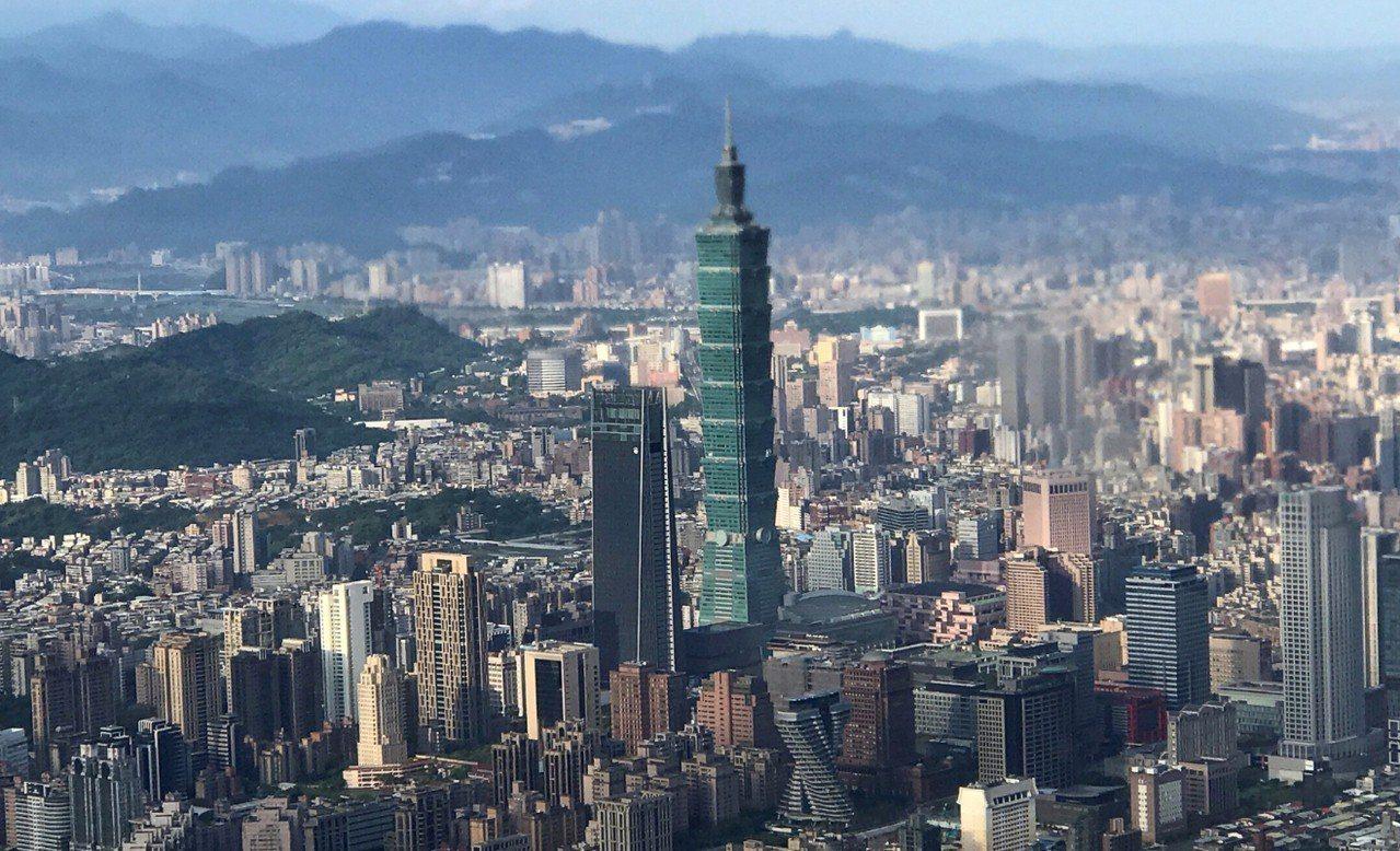 世界自由度調查報告,台灣以93分並列第26,續列自由國家。 路透社