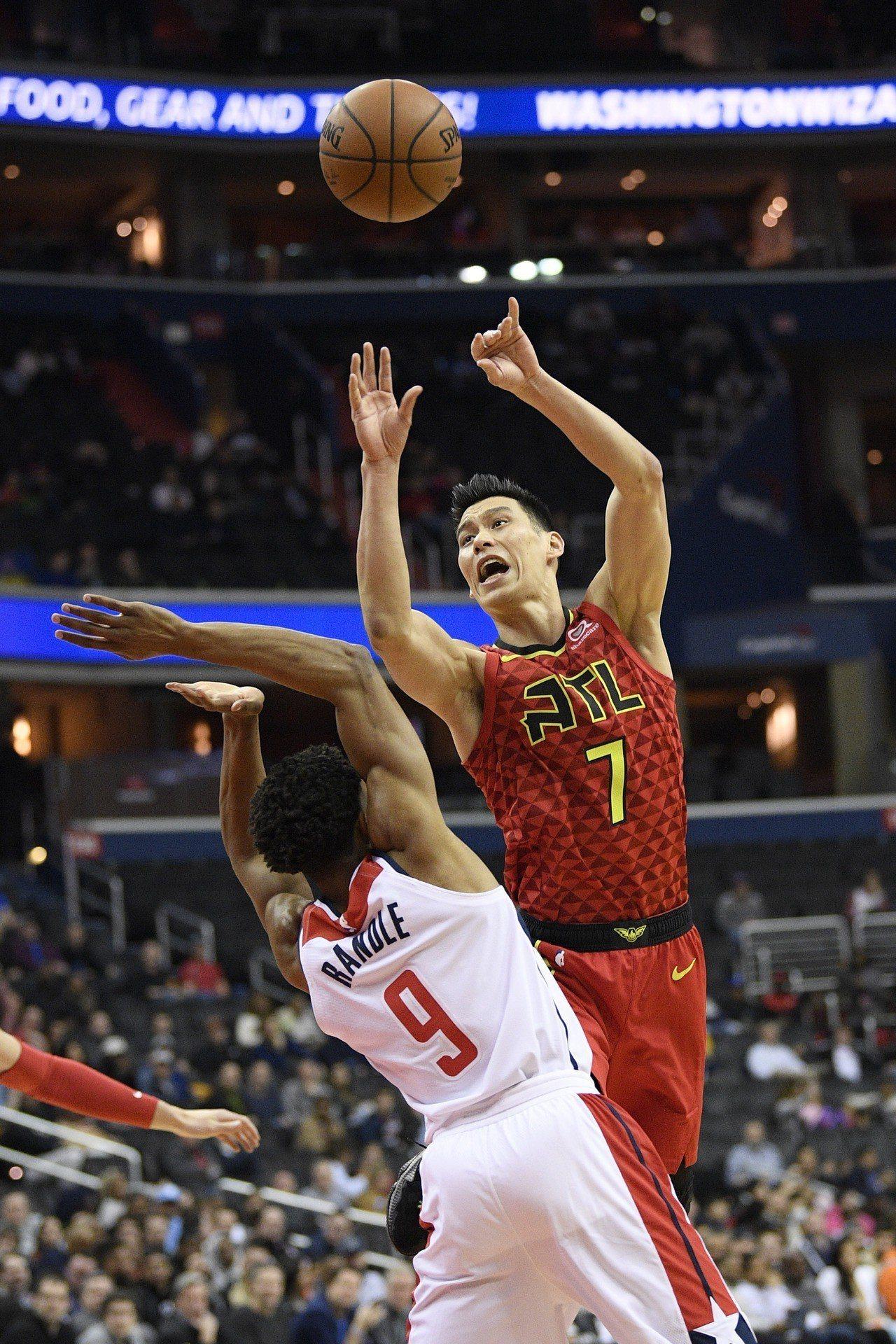 林書豪: NBA/林書豪僅4分 老鷹只打半場好球不敵暴龍