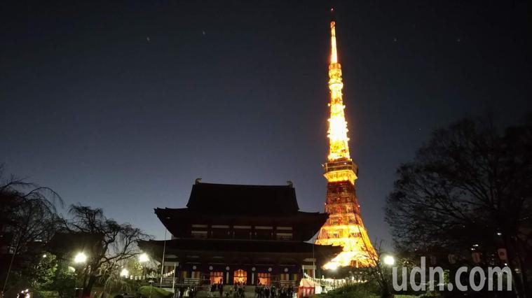 日本為最長壽的國家。記者楊德宜/攝影