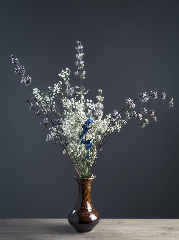 家中不要擺放假花,會有虛情假意的人出現。圖/摘自pelexs