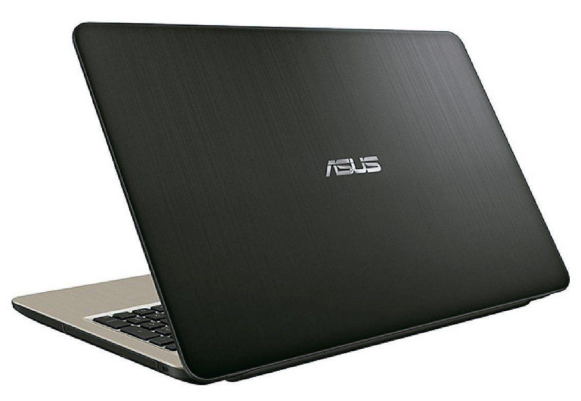 華碩15.6吋獨顯雙碟筆電。 燦坤/提供