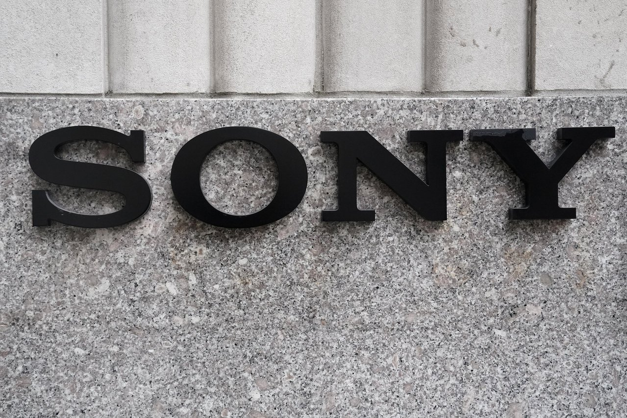Sony宣布買回價值高達1,000億日圓(9.1億美元)自家股票。 路透