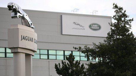 都還未脫歐 為何英國驕傲Jaguar Land Rover就這麼慘?