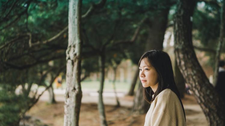 30歲的女人,人生面臨5種抉擇。圖/摘自pelexs