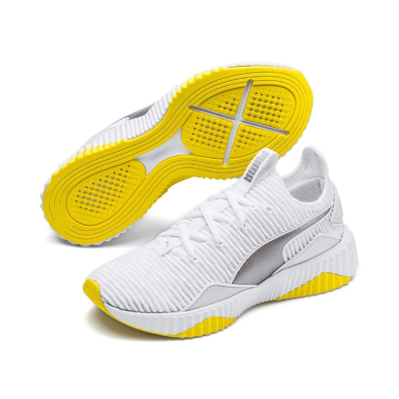 Puma Defy Trailblazer系列鞋3,380元。圖/Puma提供