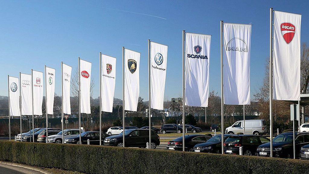 縱使遭遇歐盟WLTP測試規範使部分新車產能受限,不過德國福斯汽車集團勉強穩住全球...