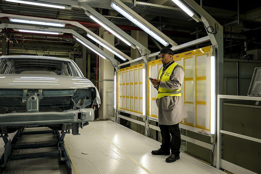 去年底歐洲汽車因WLTP全球輕型車測試規範,直接影響許多車廠的銷售表現。 圖/R...