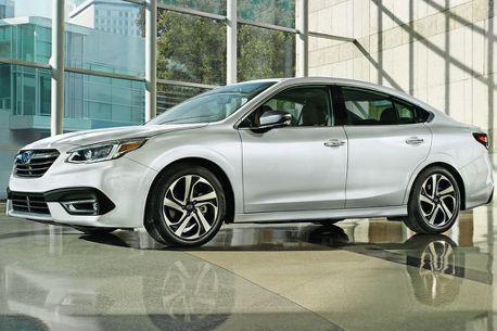 除渦輪動力回歸,全新第七代Subaru Legacy還有更多進化之處!
